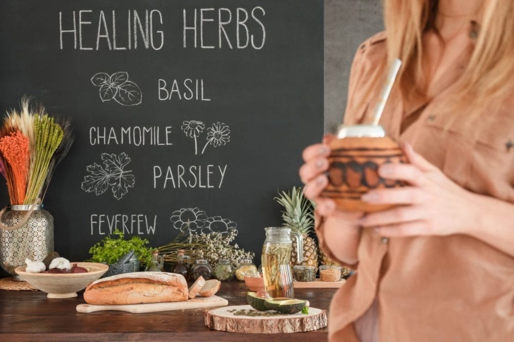 Top Ancient Herbal Remedies