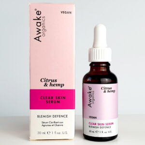 CLEAR SKIN SERUM - BLEMISH DEFENCE Ⓥ